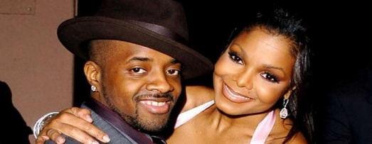 Image: The Ex Files: Are Janet Jackson and Jermaine Dupri Rekindling Their Flame?