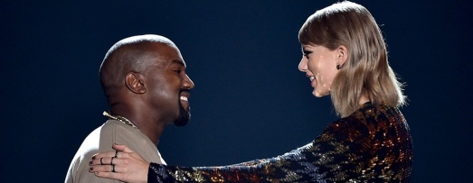 "Image: Taylor Swift Brings Up Kanye Beef On 'Reputation' Track, ""Nice Things"""