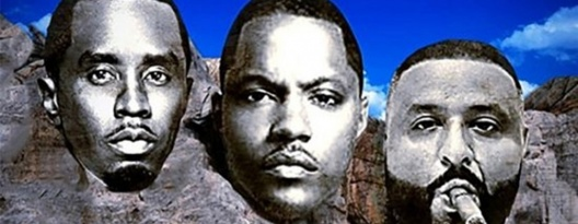 "Image: Ma$e Returns With ""Rap Rushmore"" Ft. Diddy and DJ Khaled"