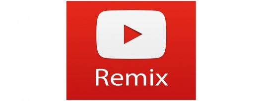 "Image: Youtube Joins The Music Streaming Service Biz With ""Remix"""