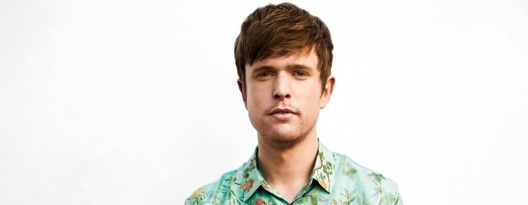 Image: James Blake Performs Three New Songs In L.A. and San Fransisco