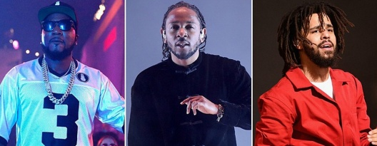"Image: Jeezy Heralds Collab With Kendrick Lamar and J. Cole On ""American Dream"""