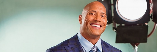 Image: Is Dwayne Johnson Considering Bid For Presidency?