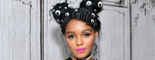 Image: Janelle Monáe Announces New Album 'Dirty Computer'