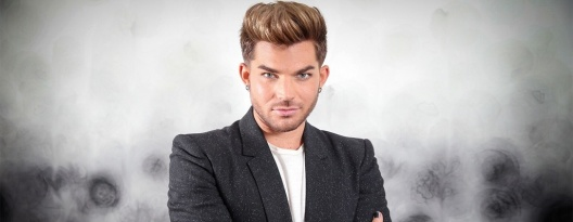 Image: Adam Lambert Promises New Music