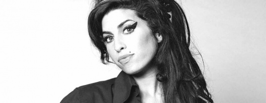 Image: New Amy Winehouse Demo Track 'My Own Way' Surfaces