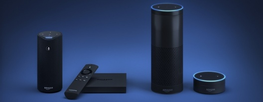 Image: Creepy! Amazon's Alexa Freaks Out Users With Random Laughs