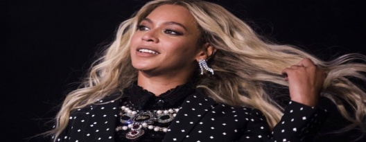 Image: Who Bit Beyoncé? The Year's Most Unusual Celebrity Mystery