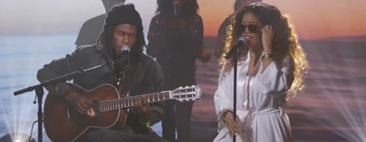 Image: Daniel Caesar & H.E.R Nominated For Two BET Awards Each