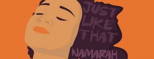 Image: Namarah - Just Like That