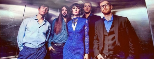 Image: Northern Cali Band The Gold Souls Release New, Smooth Single, 'True Blue'