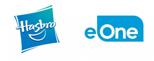 Image: Hasbro Acquires Entertainment One In $3.8 Billion Deal