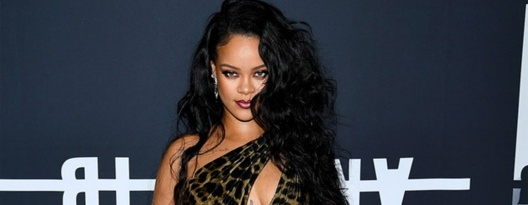 Image: The 51st NAACP Image Awards To Present Rihanna The President's Award