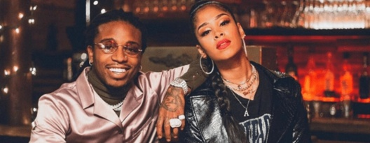 "Image: Angelica Vila Drops New Music Video for ""Why (feat. Jacquees)"""