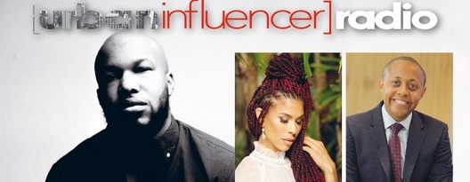 Image: Urban Influencer Radio (Ep. 34) ft. rising ATL Singer-Songwriter B. Trenton, Model-Turned Artist Rhea, and Entertainment Lawyer Walter Mosley