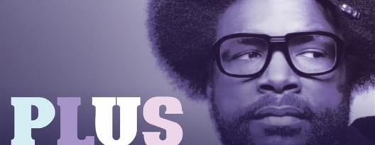 "Image: Questlove Joins Grammy Award-Winning Musician/Producer Eric Krasno On Podcast Series ""Eric Krasno Plus One"""