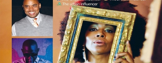 Image: Urban Influencer Radio (Ep. 36) ft. Sy Smith, D Mitch, and Rod Edwards