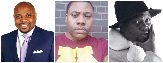 Image: Urban Influencer Radio (Ep. 47) ft. Buddy McLain, I CED, and Prince Howard
