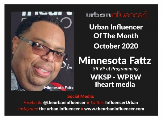 Image: INFLUENCER OF THE MONTH - MINNESOTTA FATTZ