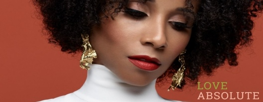 Image: VIVIAN GREEN Announces The Release of Her Upcoming Seventh Studio Album, LOVE ABSOLUTE (November 13th) & Releases Visualizer for 'YOU SEND ME'