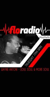 Wayne Antonio