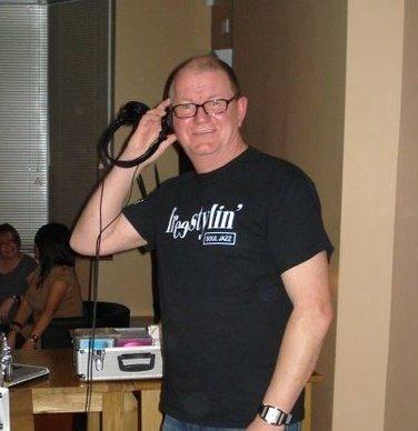 Geoff Allman