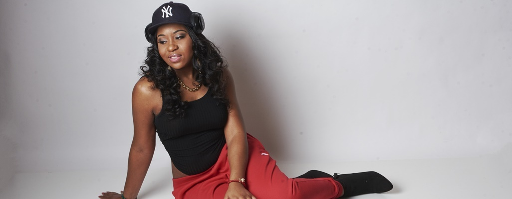 "Image: DJ Brei Drops Her ""Top 5 Hot & New Picks"""