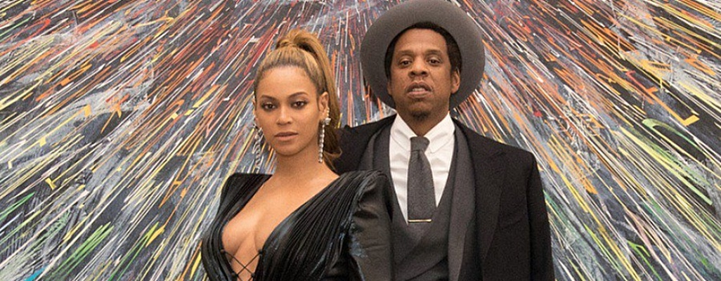 Image: Is Beyonce and Jay Z Planning a Summer Joint Tour?