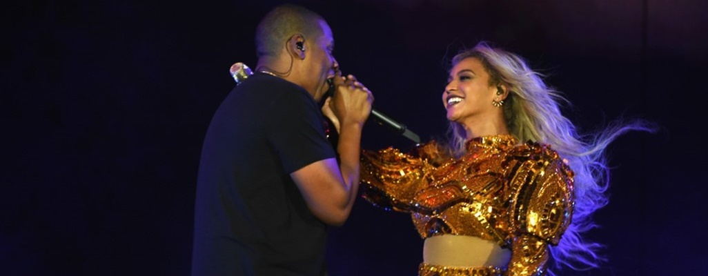 Image: What Are Beyonce and Jay Z Filming In Jamaica? (Plus Updated Tour Dates)