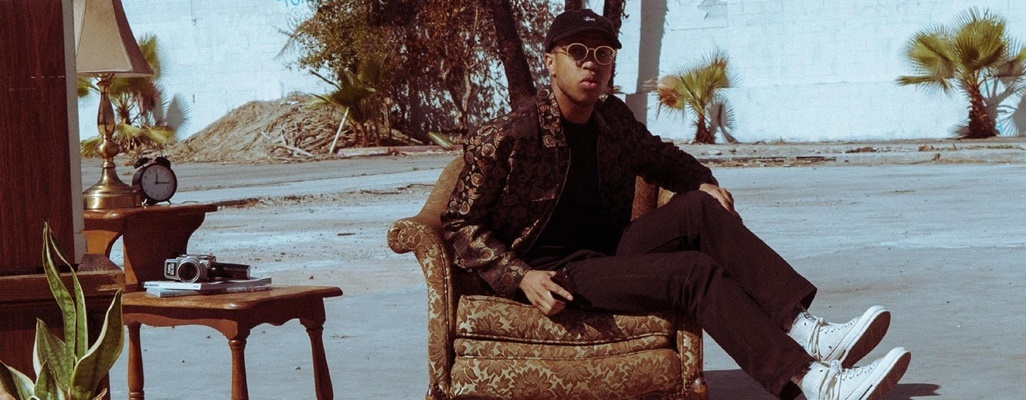 "Image: Nola Rapper Pell Releases Music Video For ""Throwback"" ft Chicago Rapper Saba"
