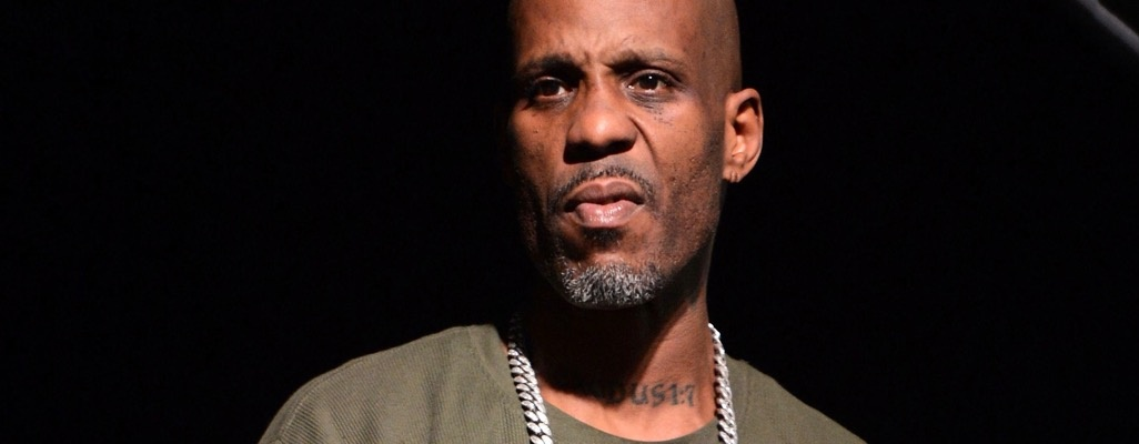 Image: DMX Making New Music From Prison
