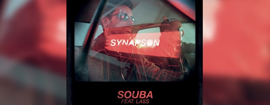 Image: Synapson - Souba ft. Lass (Snippet)