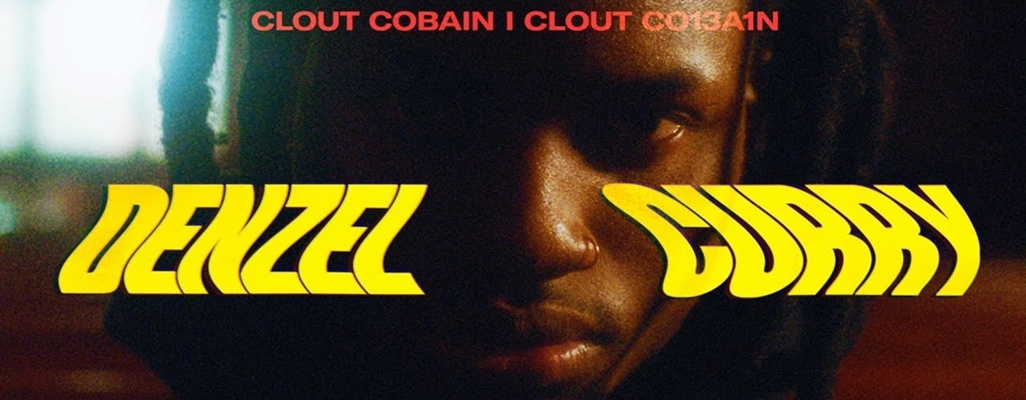 Image: Denzel Curry -  Clout Cobain