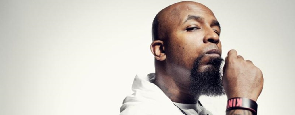 "Image: Tech N9ne - Disparagement Ft. King Iso & Krizz Kaliko + ""It Goes Up"" Tour Dates"