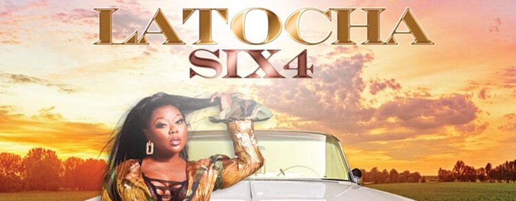 "Image: Xscape's LaTocha Scott Drops Solo Single ""Six4"""