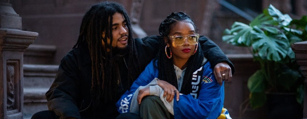 "Image: Skip Marley releases video for ""Slow Down"" with H.E.R."