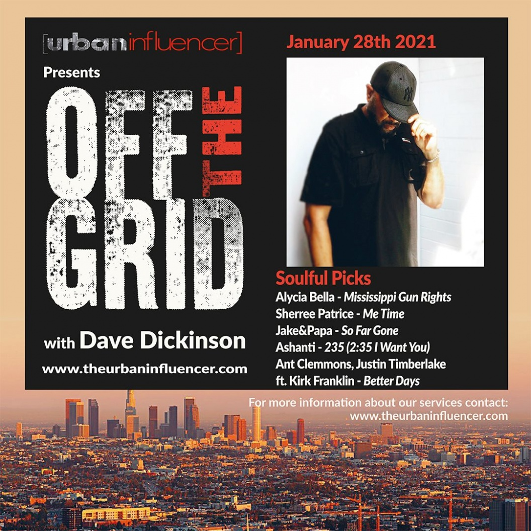 Image: Off The Grid + Jan 28th   2021