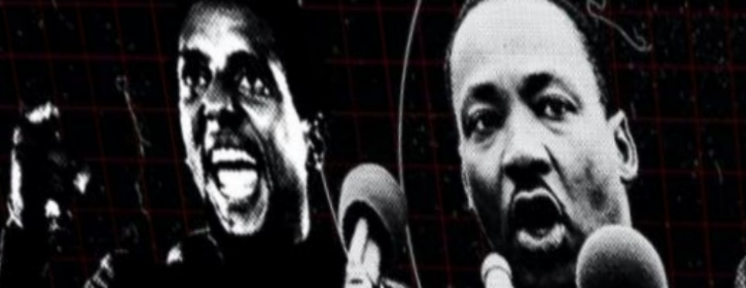 Image: Motown relaunches iconic Black Forum label with Dr. Martin Luther King's historic anti war speech