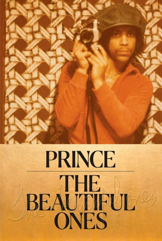 Prince Estate to Release Memoir 'The Beautiful Ones' & Album
